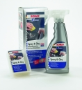 SONAX eXtreme Spray & clay