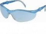 Lunette de protection Comfort blue
