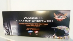 Wassertransferdruck Starter Set 2m Carbonfolie